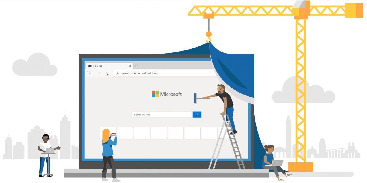 Microsoft rilascia la beta del nuovo Edge basato su Chromium, ecco come provarla (foto)