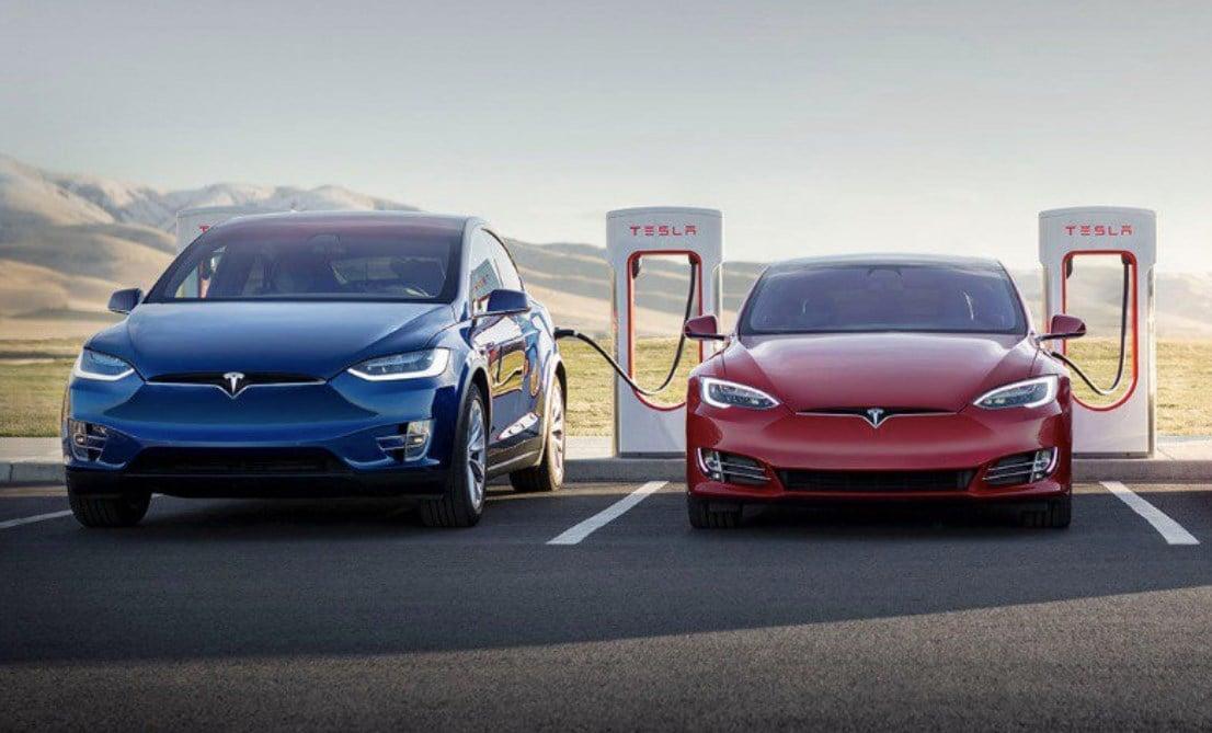 Tesla Model S e Model X hanno (nuovamente) i Supercharger gratis a vita