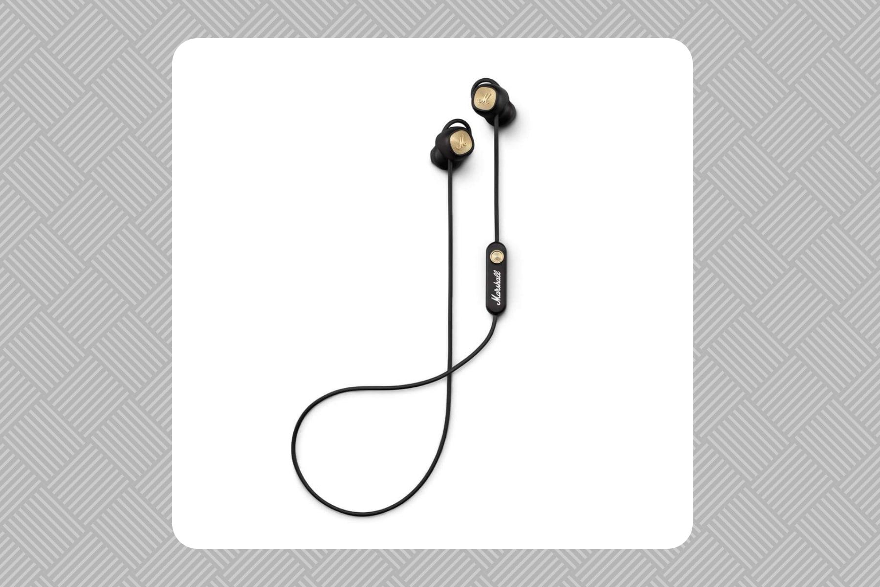 Marshall Minor II: sconto Amazon per rockeggiare con le cuffiette Bluetooth 5.0 - image offerta-amazom-marshal-minor-2-23-agosto-2019 on https://www.zxbyte.com