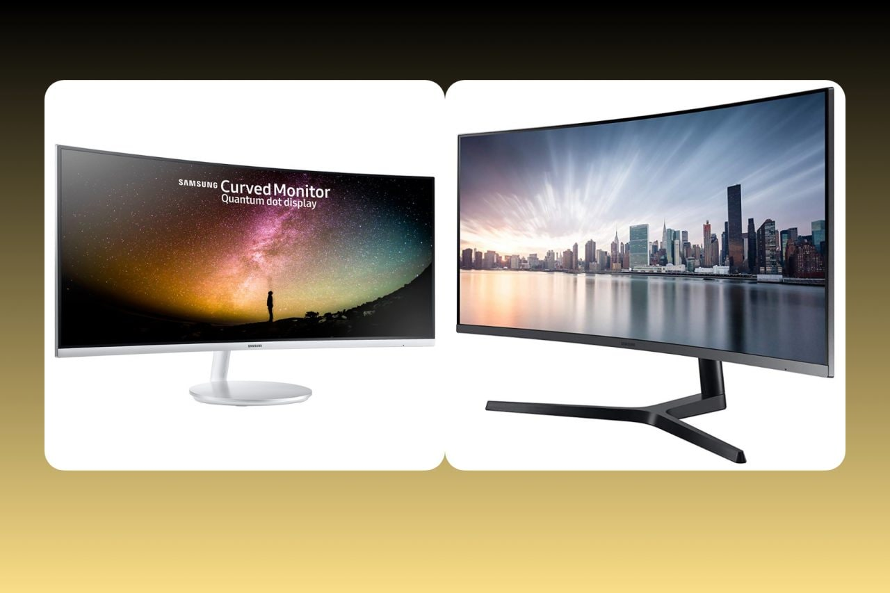 """Monitor Samsung UltraWide in ribasso su Amazon: 34"""" Quantum Dots a prezzo ottimo"""