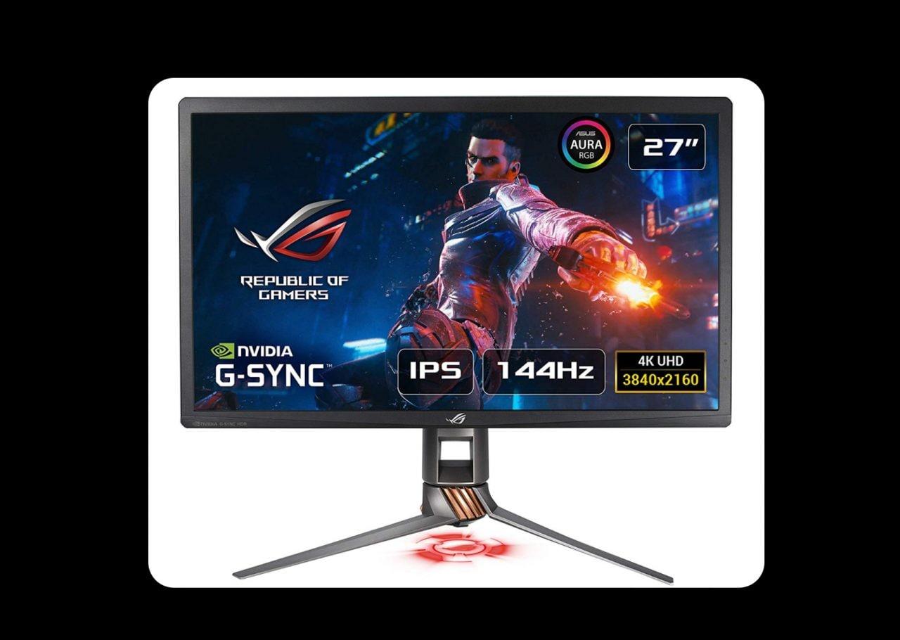 Tre offerte da gamer: monitor ASUS fino a 2.075€! (ma si parte da 219€)