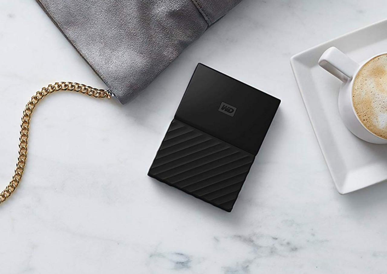 Hard-disk esterno da 4 TB a poco più di 100€: non perdetevi l'offerta su Amazon!