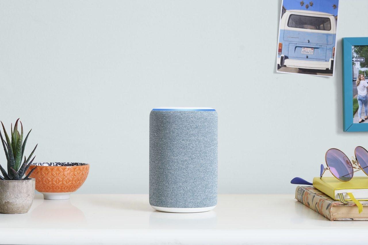 Amazon Echo: arriva la nuova funzionalità Alexa Home Theater