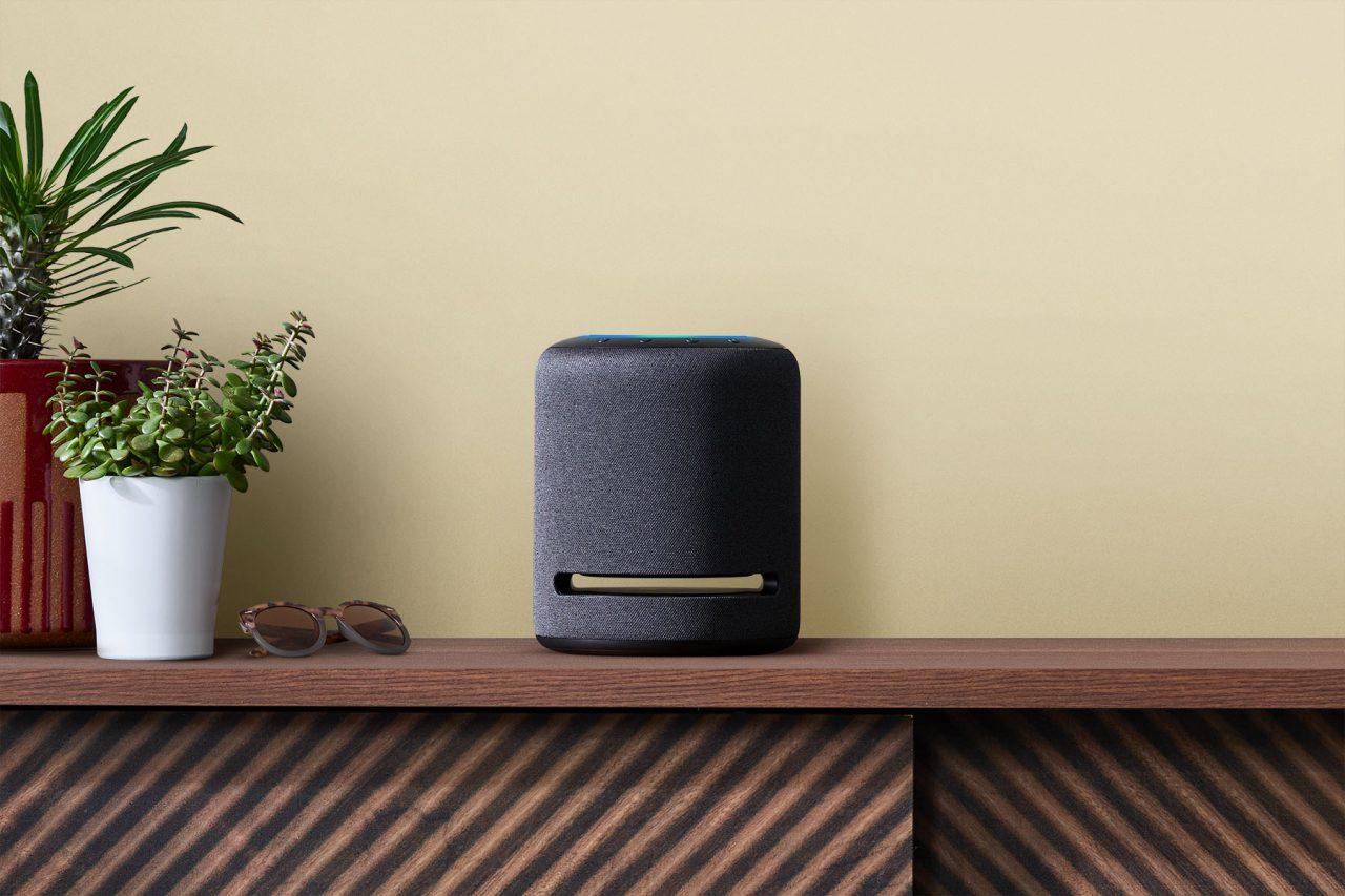 Echo Studio è arrivato in Italia: partite le consegne, ecco come acquistarlo