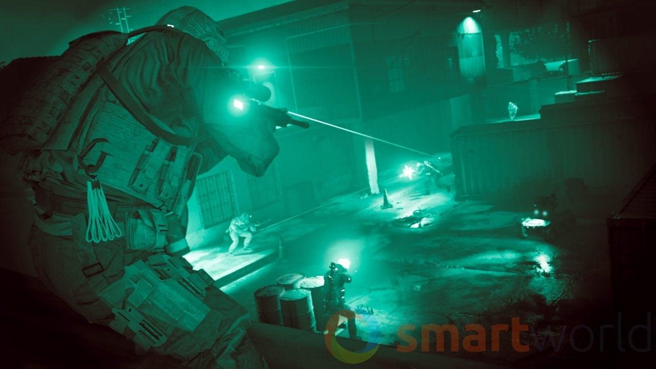 Acquistando le GPU NVIDIA GeForce RTX riceverete in regalo Call of Duty: Modern Warfare!