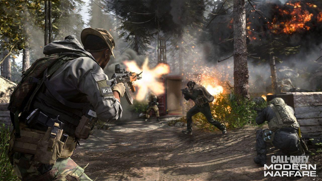 CoD: Modern Warfare è già in offerta! Prezzo speciale per il bundle con Xbox One X e Gears 5