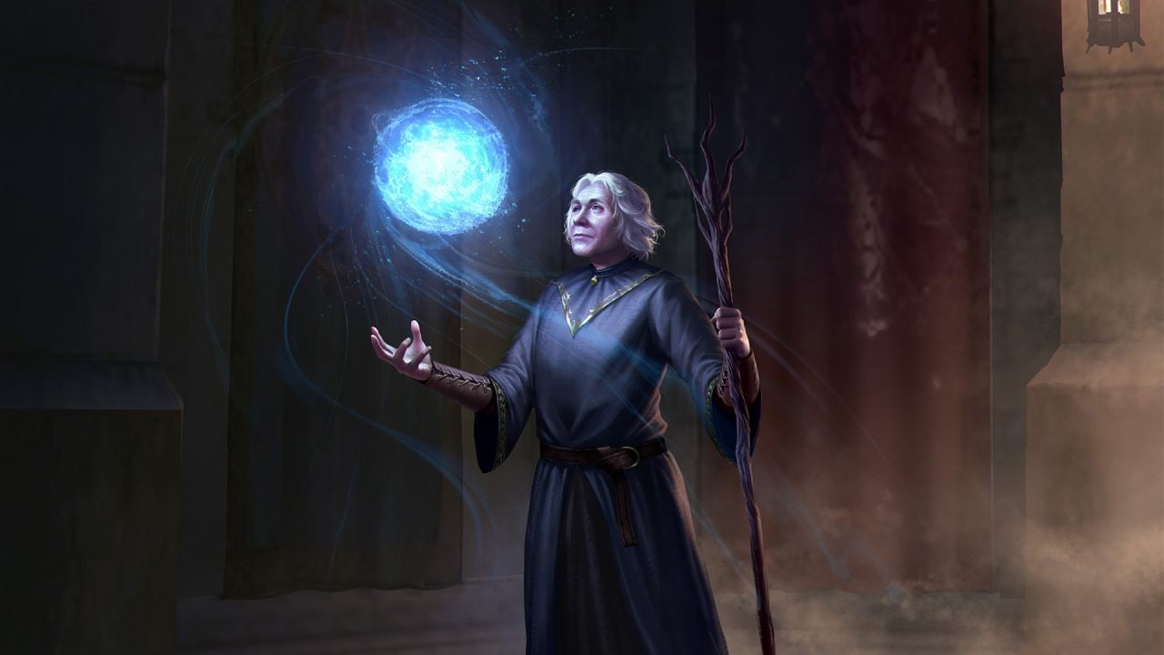Elder Scrolls Legends: Fauci dell'Oblivion: vi sveliamo una carta in esclusiva!