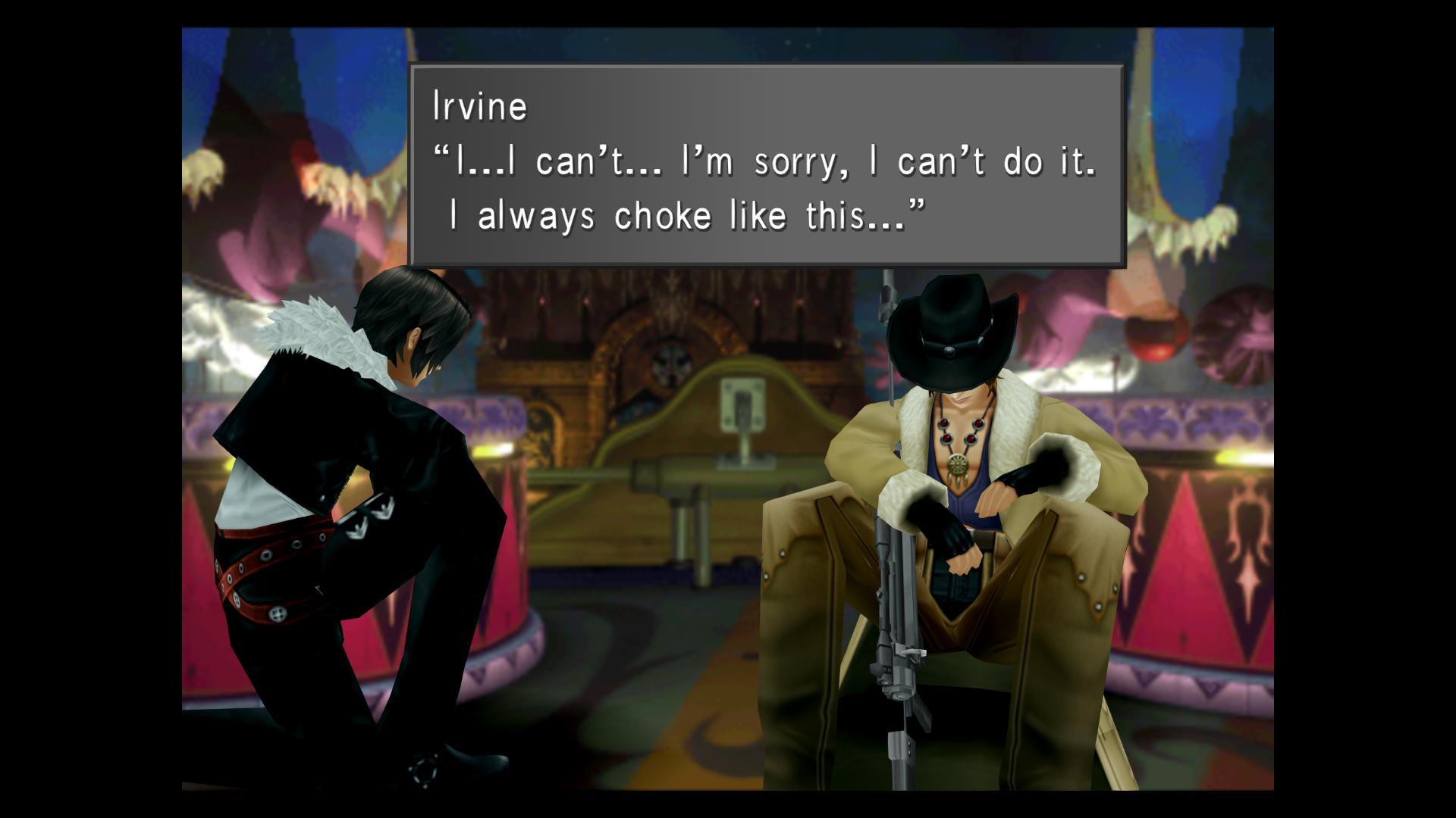 Final Fantasy VIII Remastered (4)