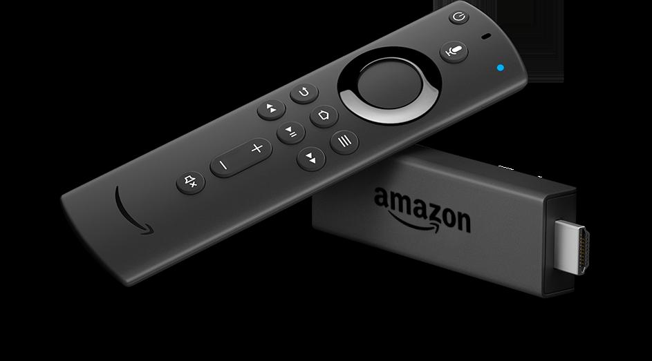 Arrivano i controlli vocali per l'app Netflix su Fire TV Stick