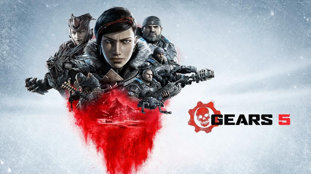 Gears 5 spacca la mascella! Anche se... (recensione)