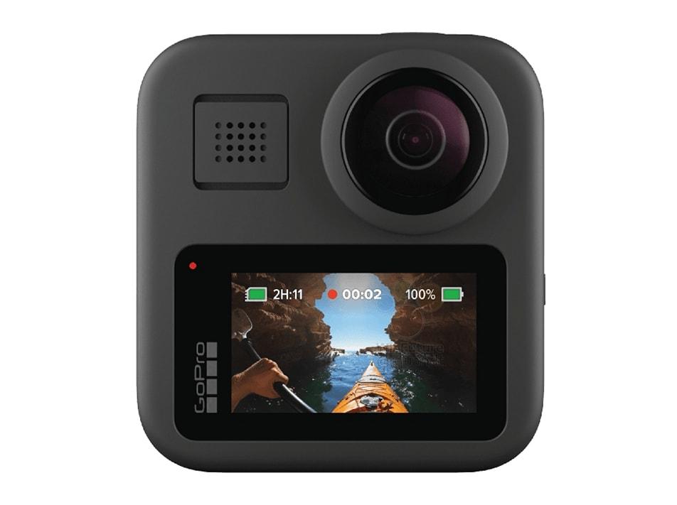 GoPro HERO 8 Black e GoPro Max: uno sguardo al futuro, anche a 360° (foto) (aggiornato x3: prezzi)