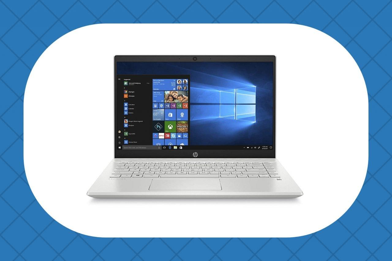 "Prezzi in discesa per i notebook HP: questo 14"" con Intel Core i5 è a 509€"