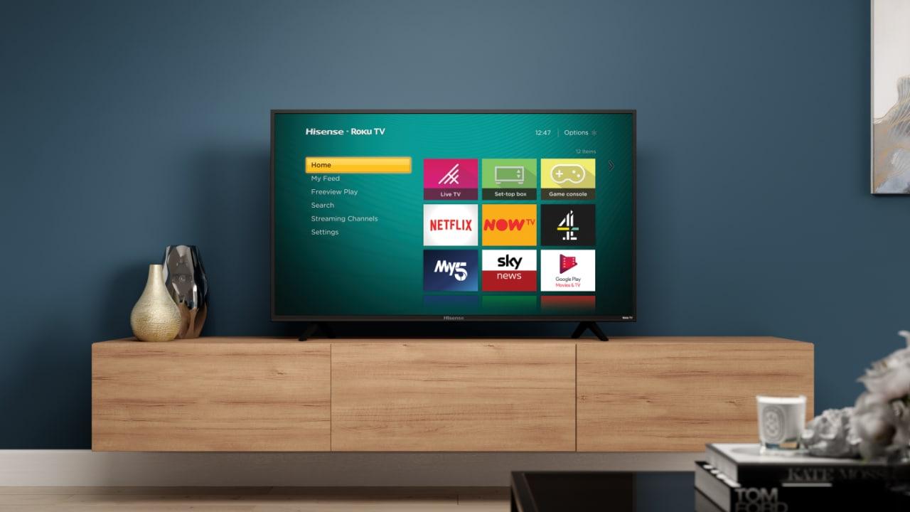 Roku TV si presenta ad IFA 2019. Tutto pronto per lo sbarco in Europa
