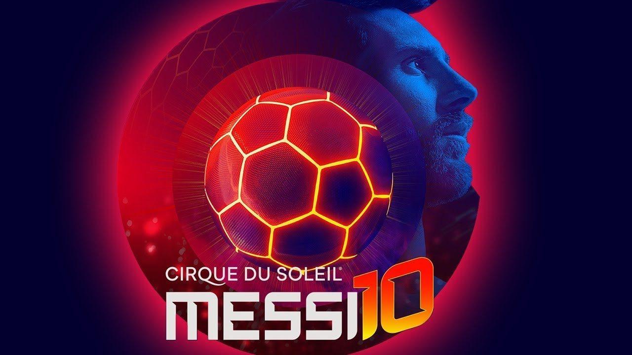 MessiCirque: il documentario sullo show del celebre calciatore in arrivo in esclusiva su Rakuten TV