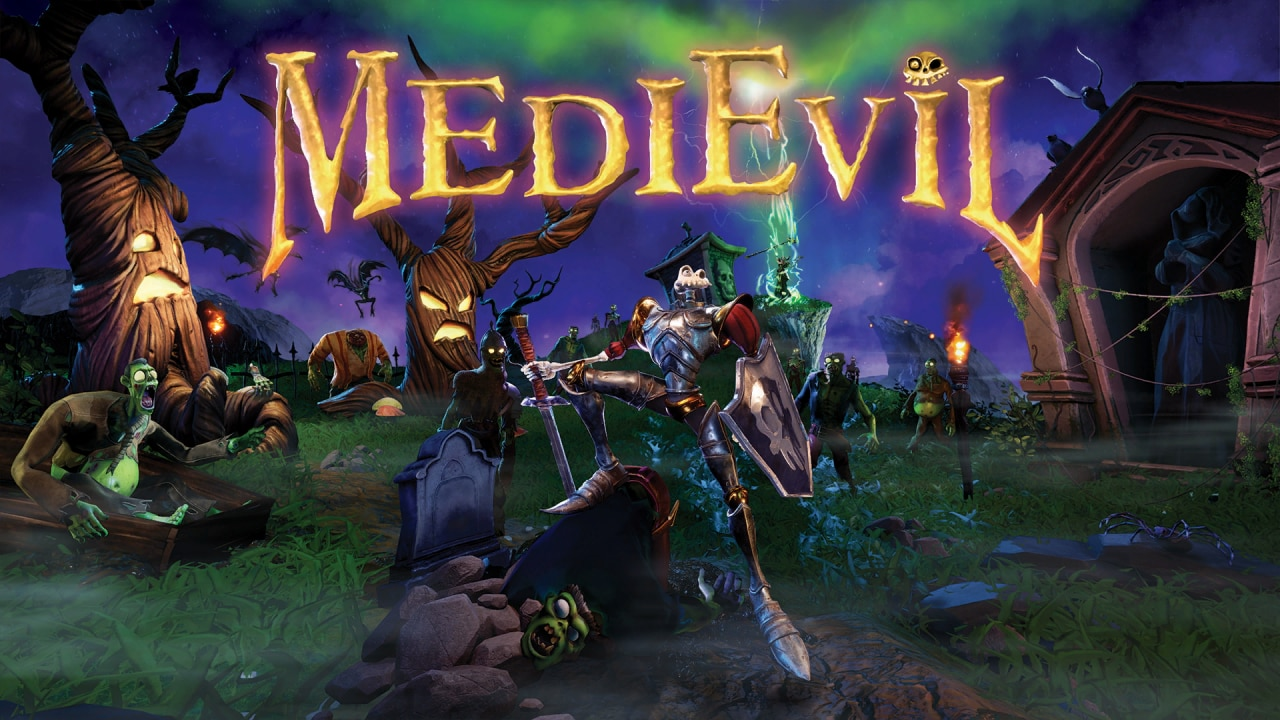 MediEvil – Sarà un Halloween fantastico (anteprima)
