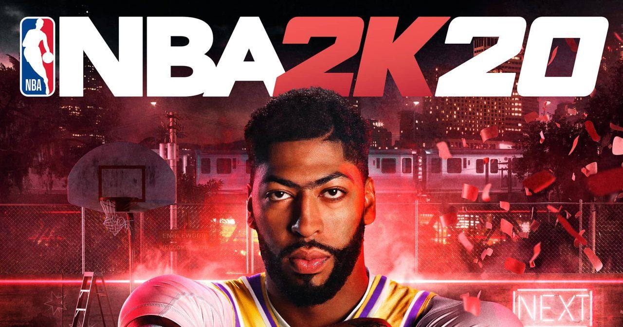 NBA 2K20 imperdibile a 29€ su Amazon: è il prezzo più basso mai visto! (video)