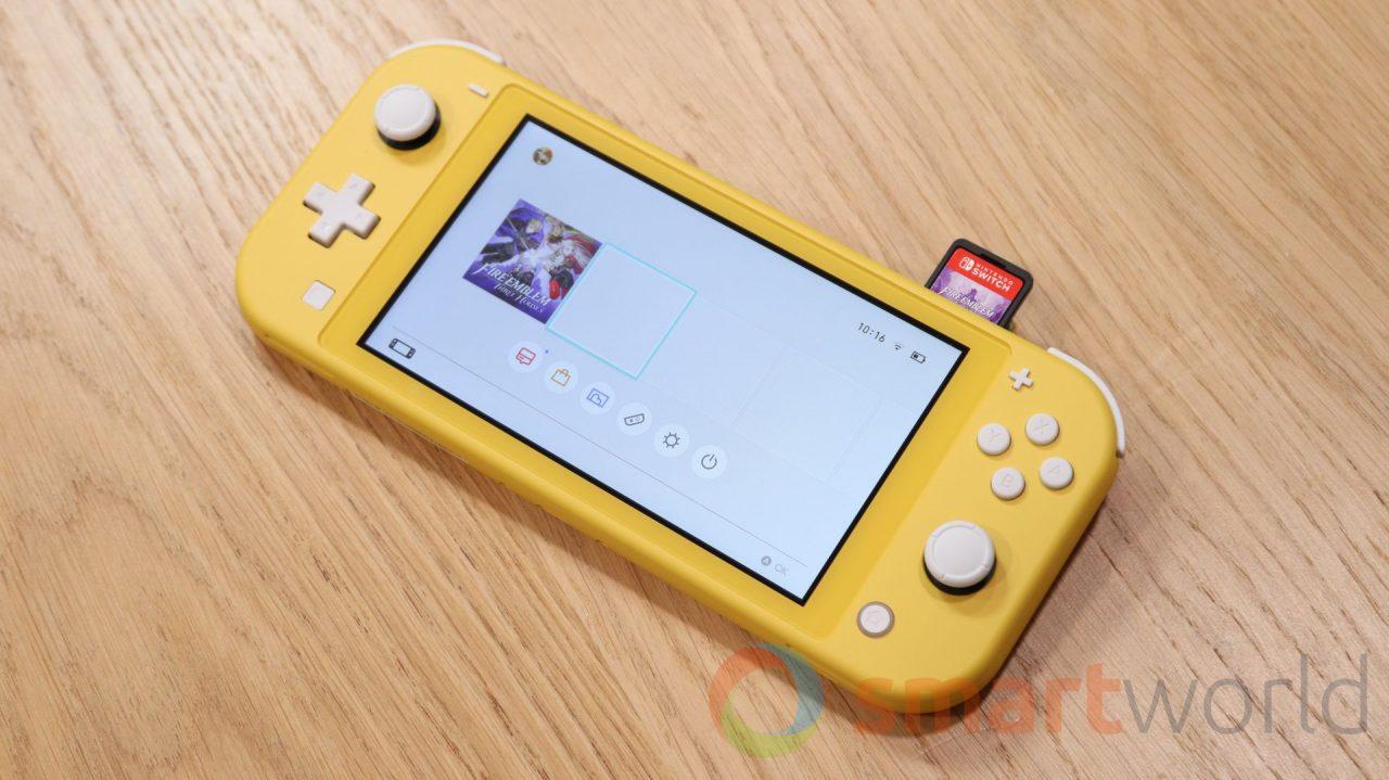 Nintendo Switch supera quota 41 milioni di unità vendute, e Switch Lite ha aiutato molto!