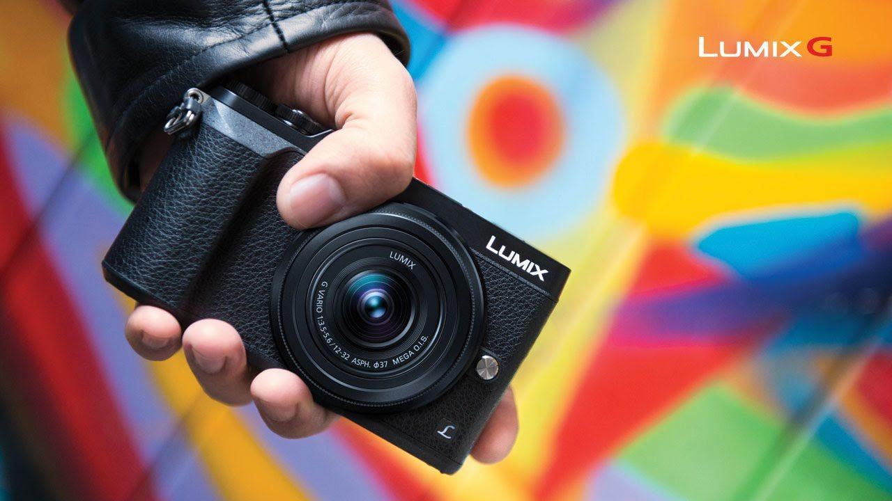 Mirrorless leggera per video 4K? Panasonic Lumix DMC GX80 in offerta
