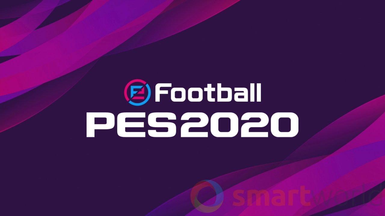 Konami lancia eFootball.Open: la competizione di PES 2020 che può portarvi al titolo mondiale (foto)