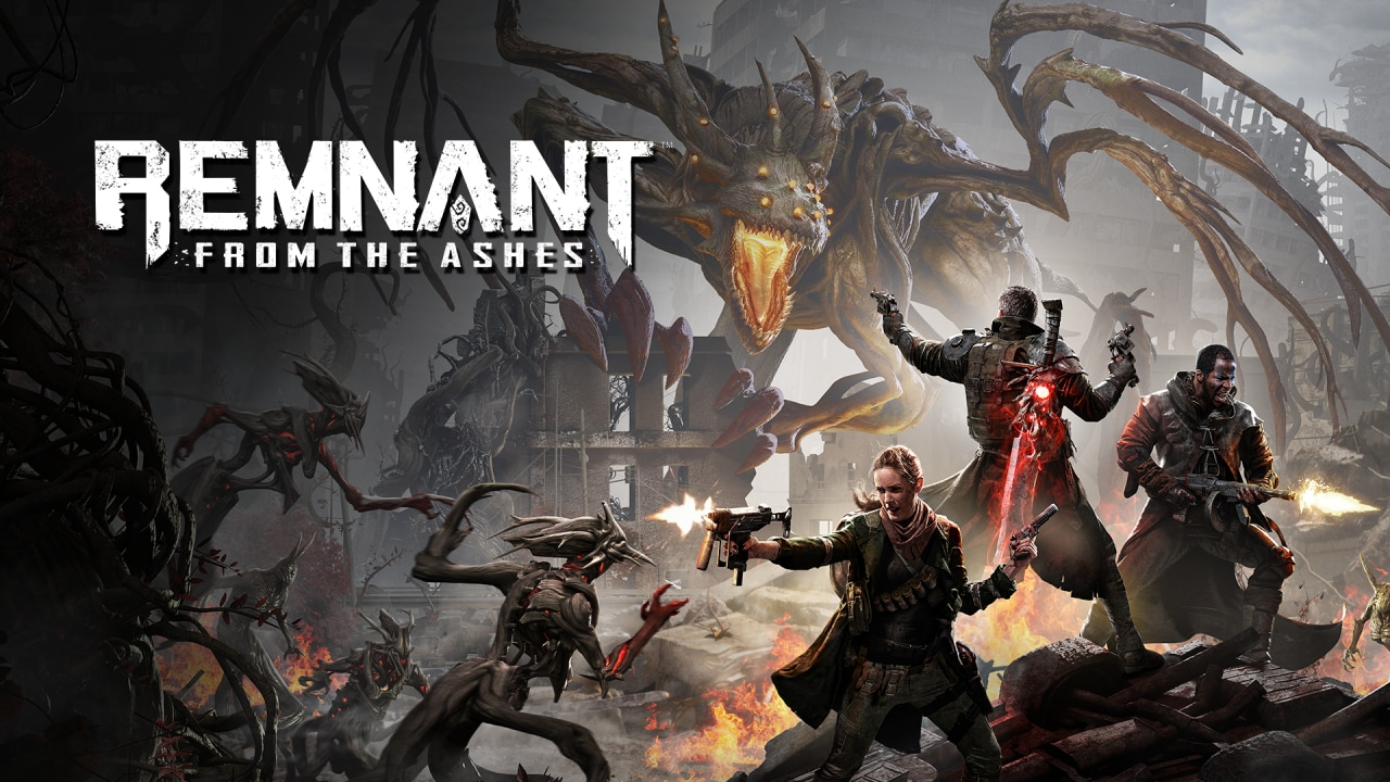 Remnant: From the Ashes, perché nessuno ne parla? (recensione)