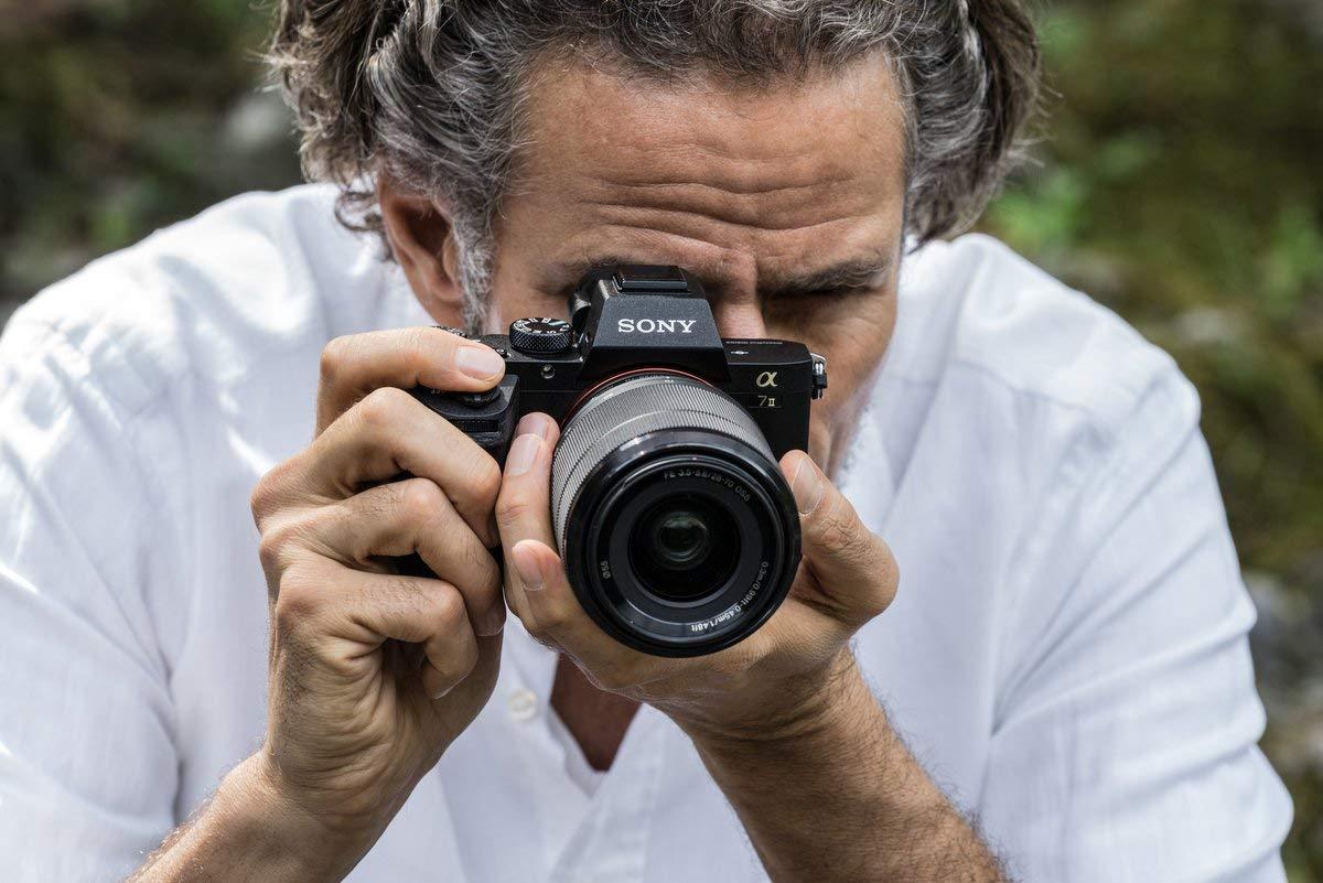 Cyber Monday Amazon: le migliori offerte per fotocamere e obiettivi (aggiornato)