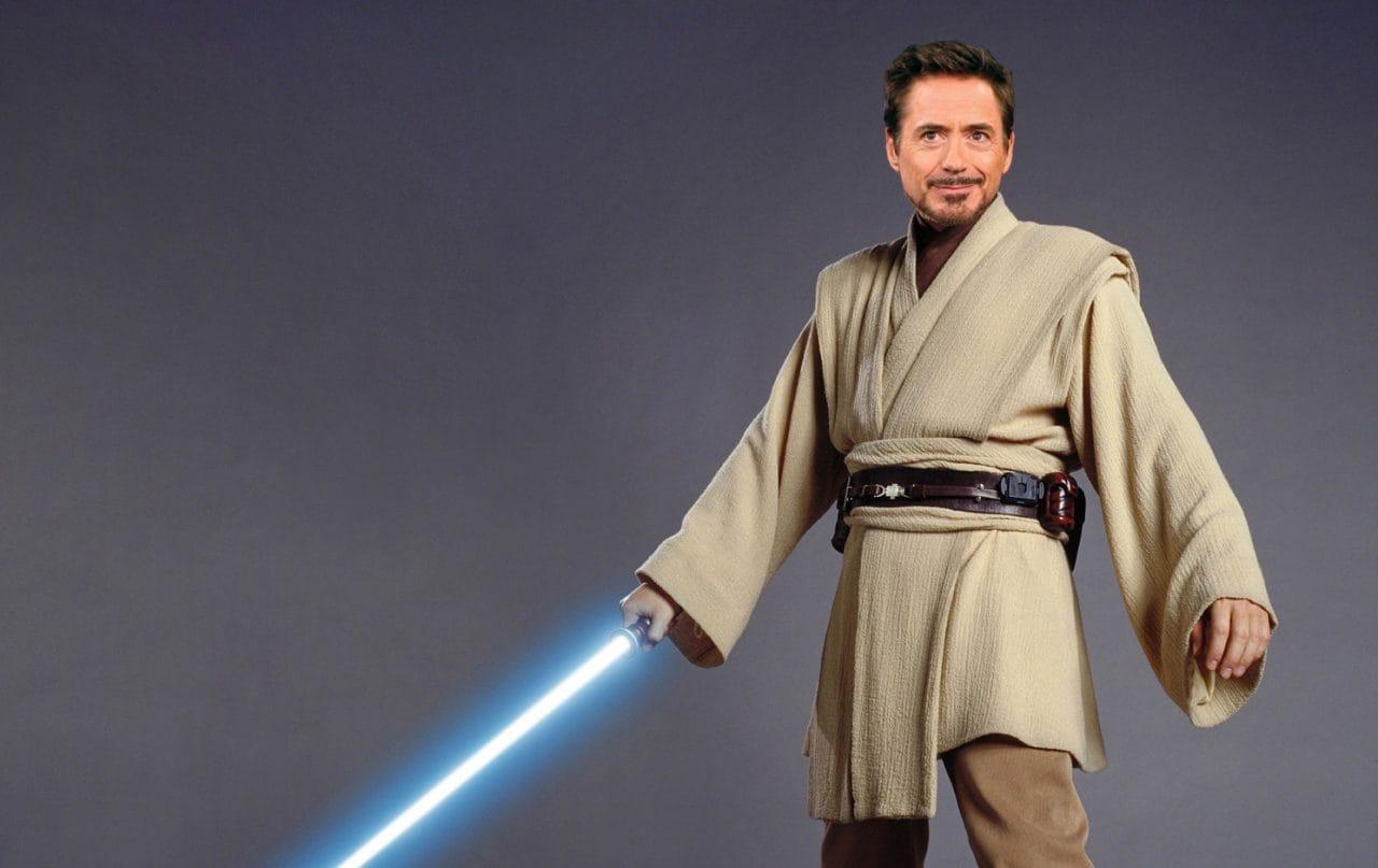 Il capo dei Marvel Studios sta lavorando ad un nuovo film di Star Wars, e avrebbe già un attore in mente