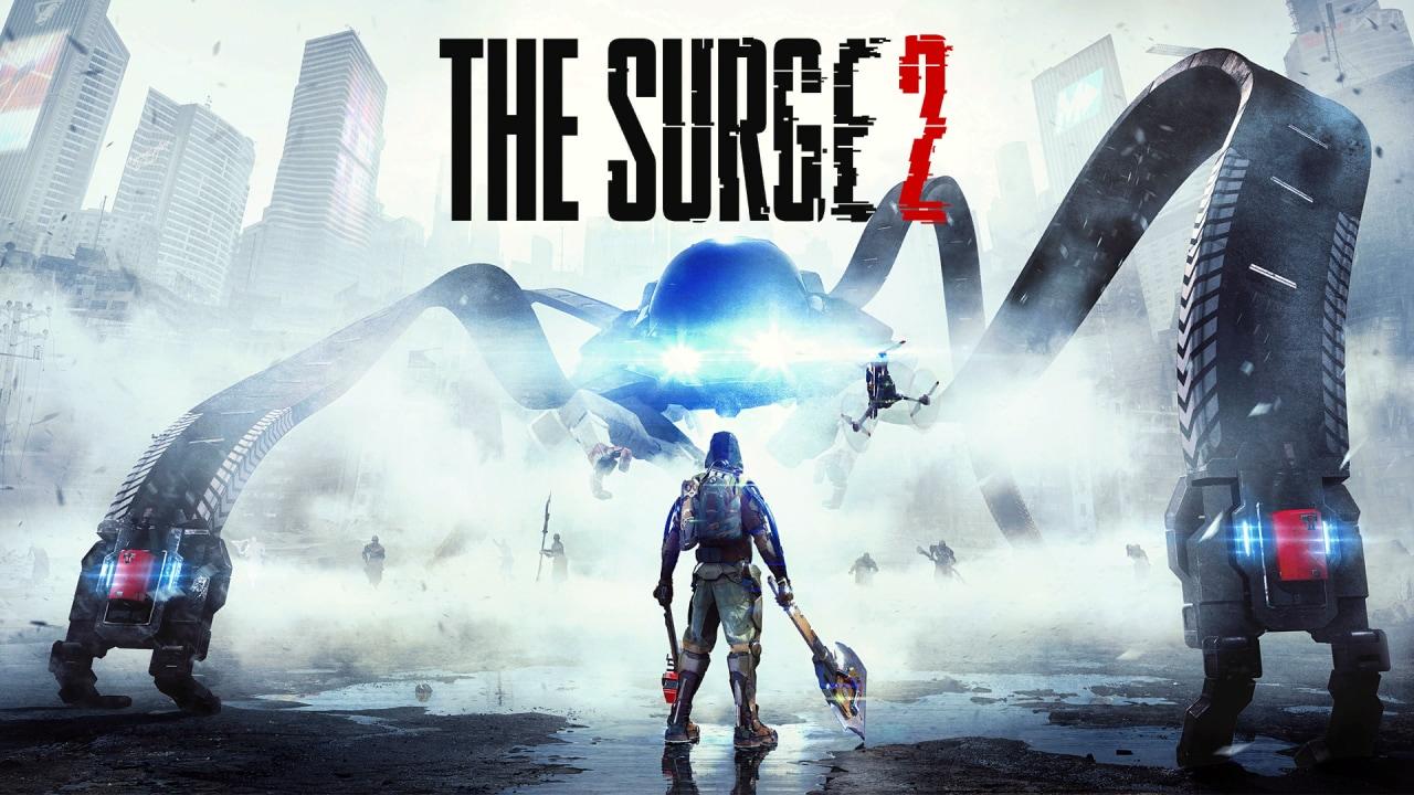 The Surge 2 – Ancora più viscerale, ancora più grosso! (recensione)