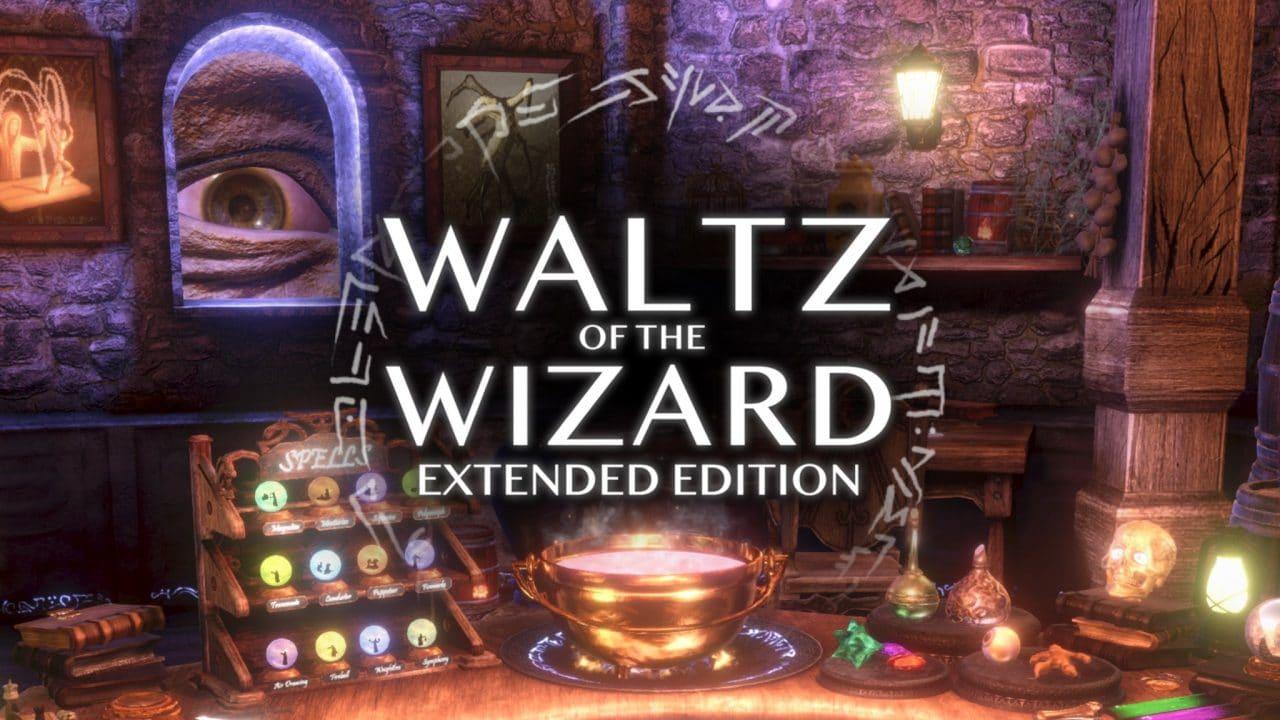 Waltz of the Wizard non è un gioco, ma vorrebbe esserlo (recensione VR)
