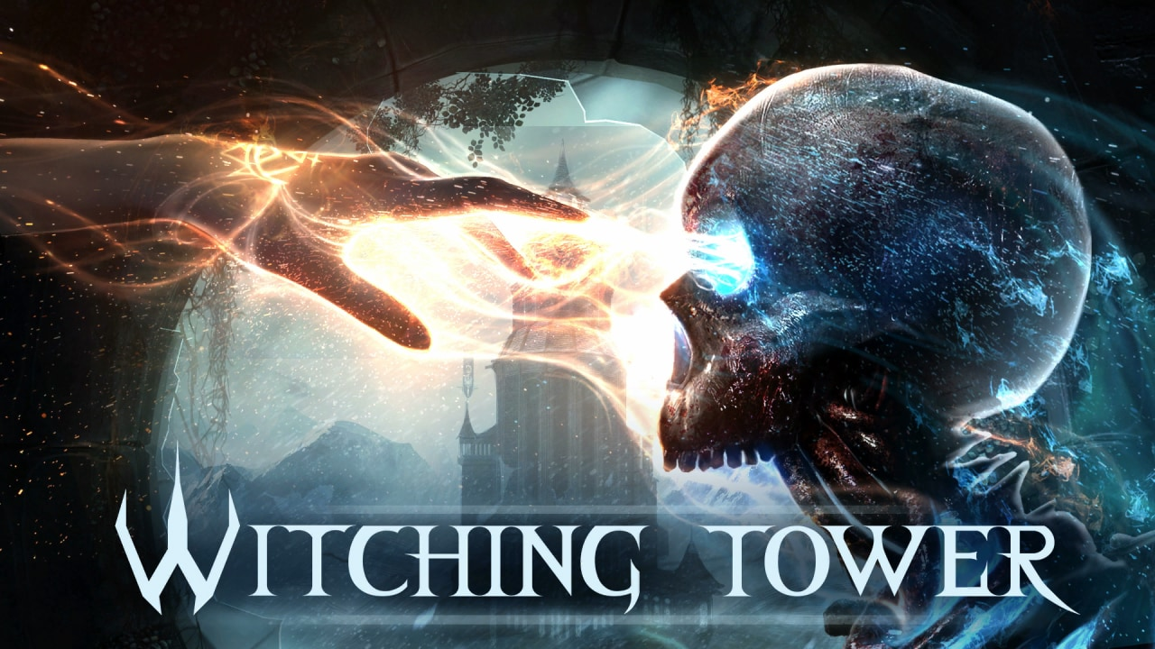 Witching Tower VR – Spade e magia in realtà virtuale (recensione VR)