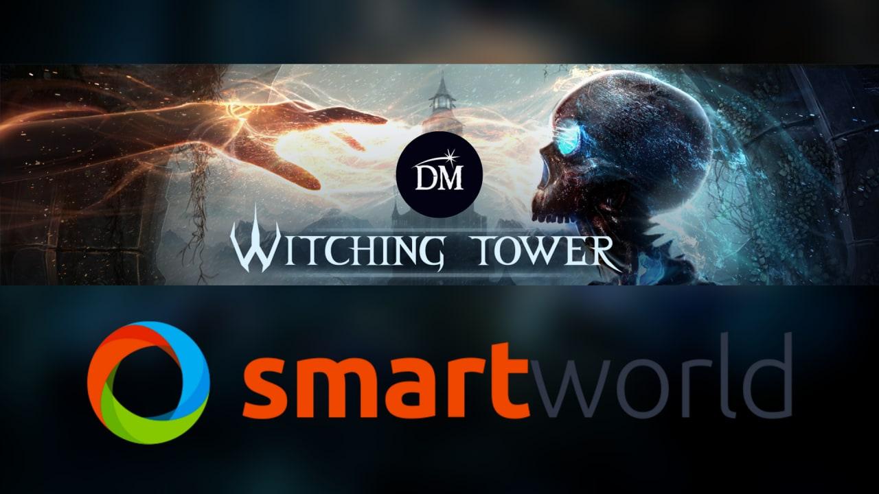 10 domande ai creatori di Witching Tower VR: parliamo di realtà virtuale!