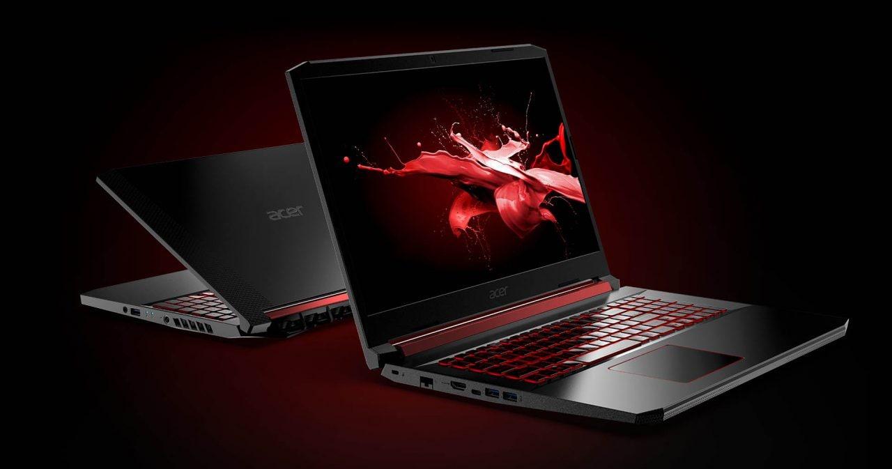 Che prezzo per il notebook gaming Acer Nitro 5: oggi in sconto a 859€ su Amazon