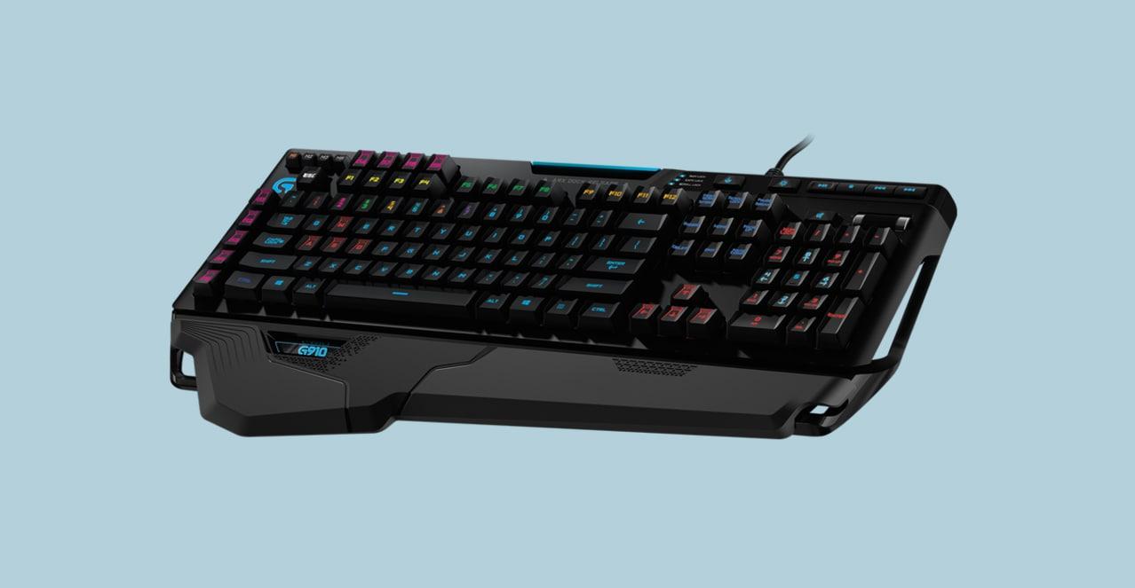 Volete essere veri gamer? Ecco due tastiere meccaniche Logitech in offerta per voi