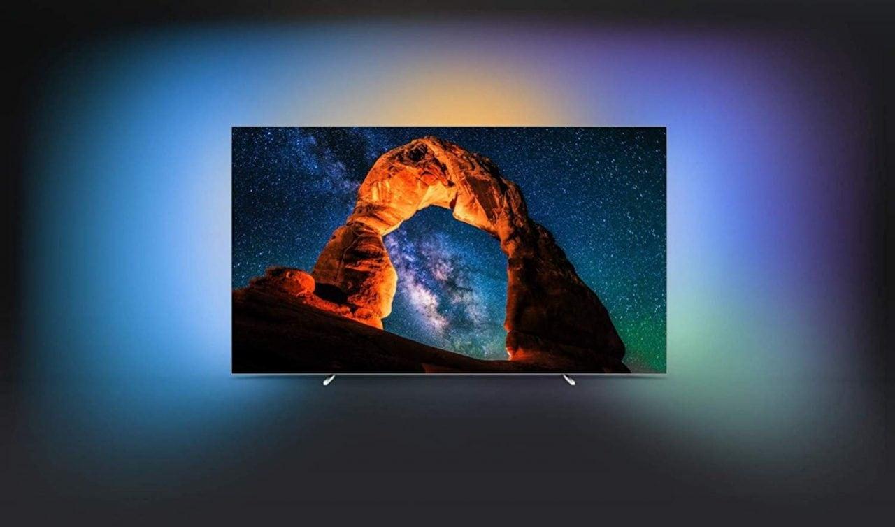 TV 4K Philips ai migliori prezzi su Amazon: HDR e Ambilight per tutte le tasche