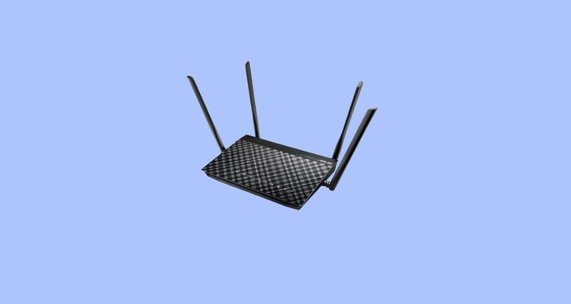 Offerta Amazon: andate a tutta velocità con questo modem ASUS ad alte prestazioni