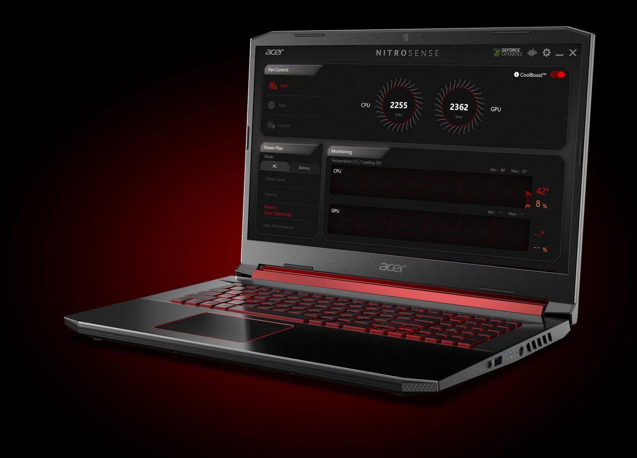 Offerta bomba per Acer Nitro 5, notebook gaming in sconto su Amazon