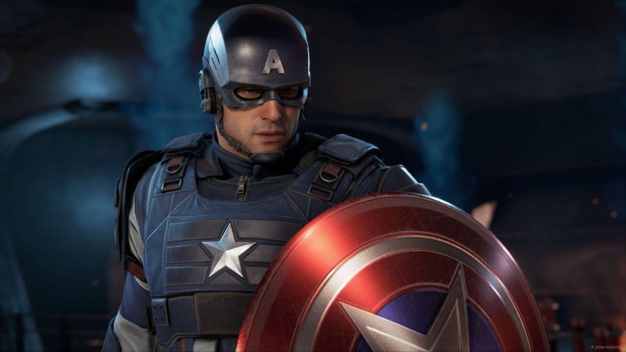 Anche Marvel's Avengers non ce la fa: rinviato a settembre