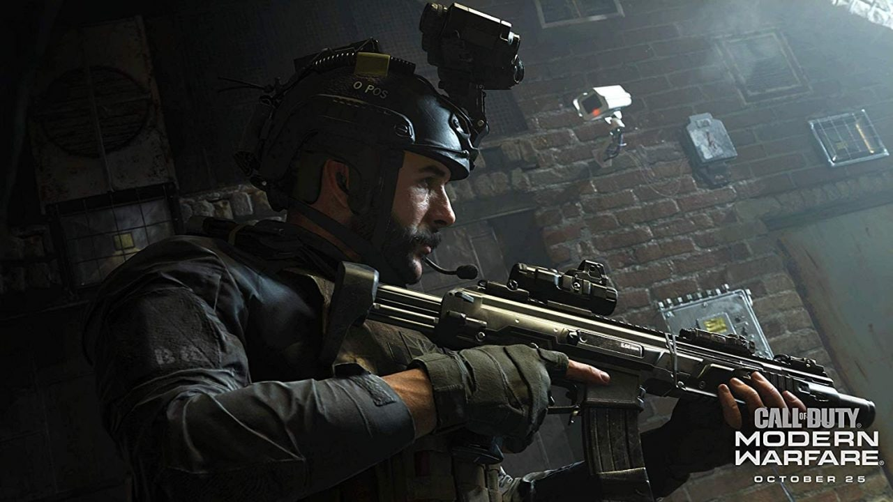 Recensione Call Of Duty: Modern Warfare 2019