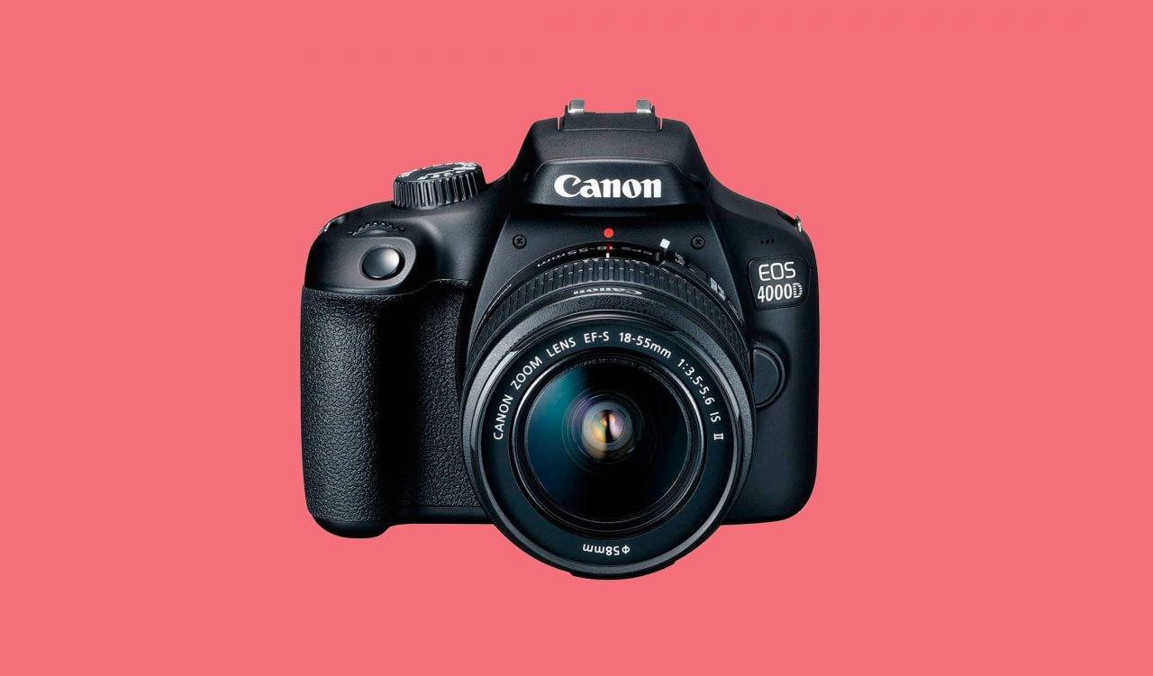La reflex Canon giusta per iniziare a fotografare è in ...
