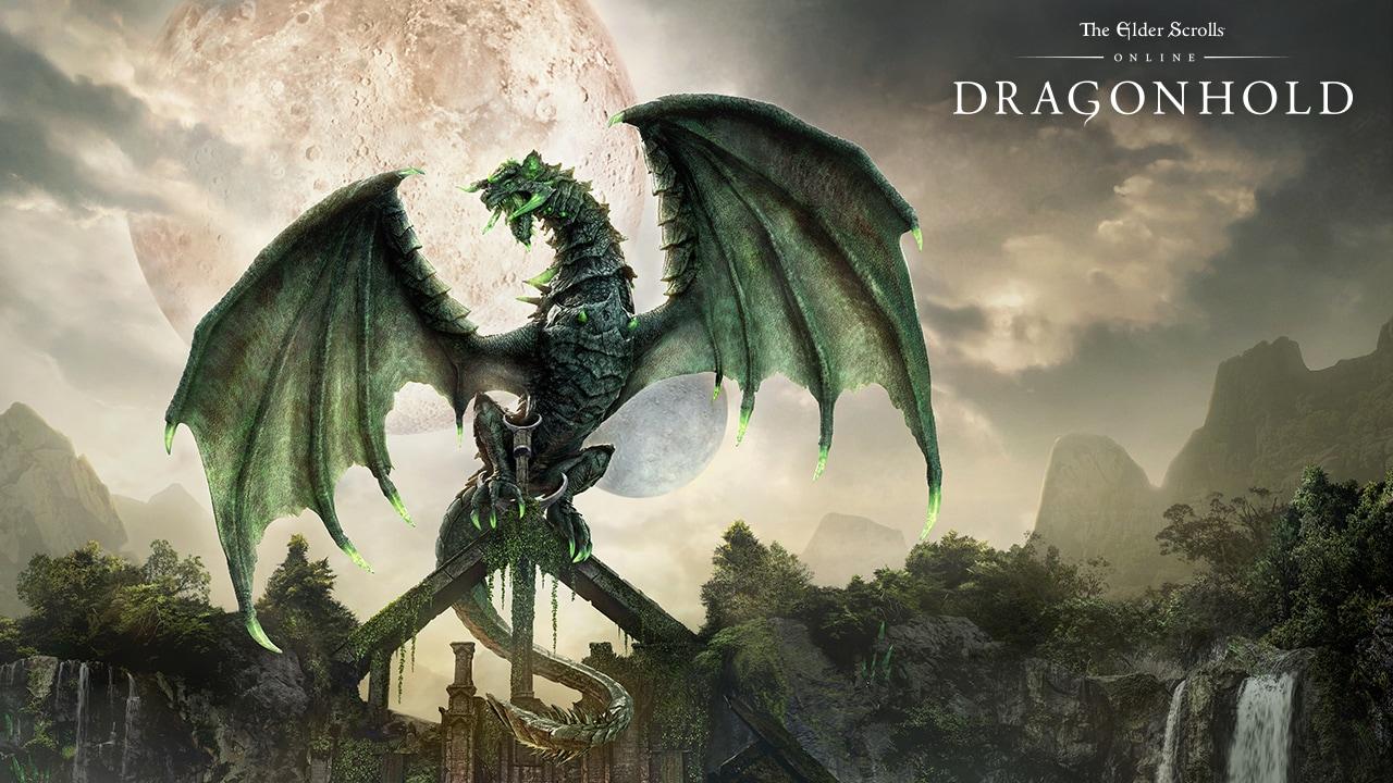The Elder Scrolls Online: Dragonhold disponibile su PC, Mac e console (aggiornato)