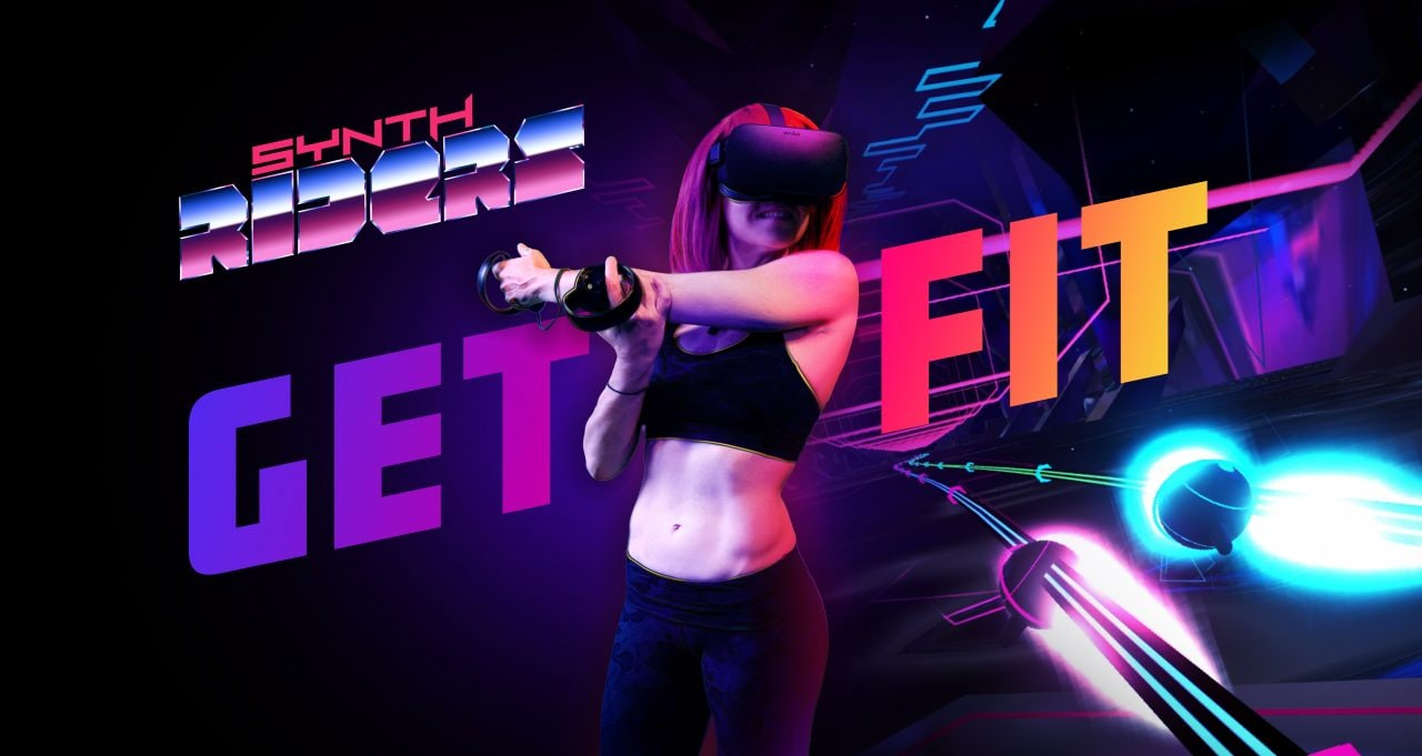 Stufi di Beat Saber? Provate Synth Riders, disponibile da oggi su Steam VR e Oculus Quest! (video)