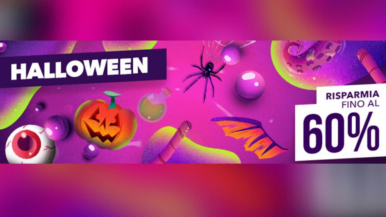 10 giochi PS4 e PSVR in offerta da giocare ad Halloween!
