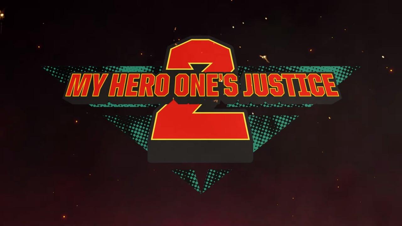 MY HERO ONE'S JUSTICE 2 si mostra in azione nel suo primo gameplay trailer