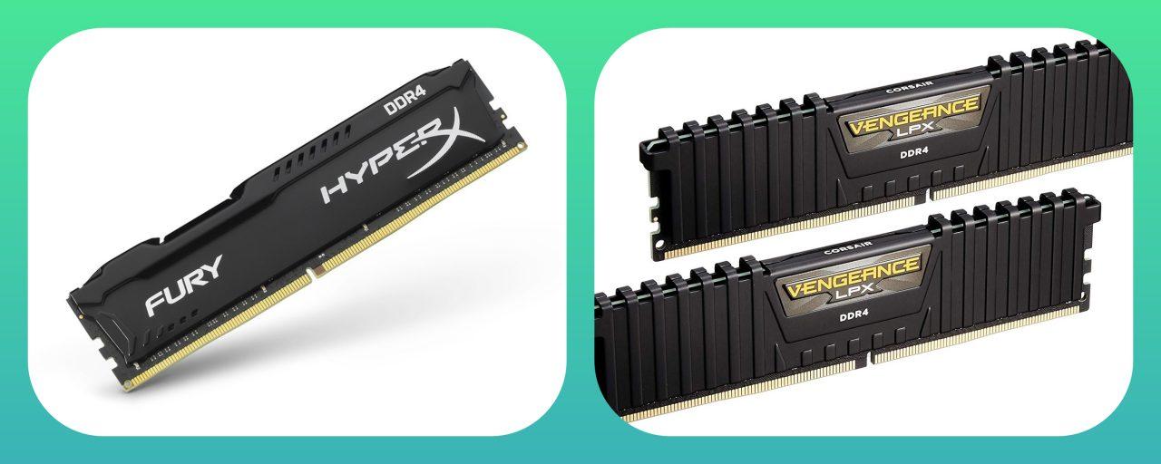 Avete bisogno di memorie RAM? Su Amazon ci sono sconti da non perdere!