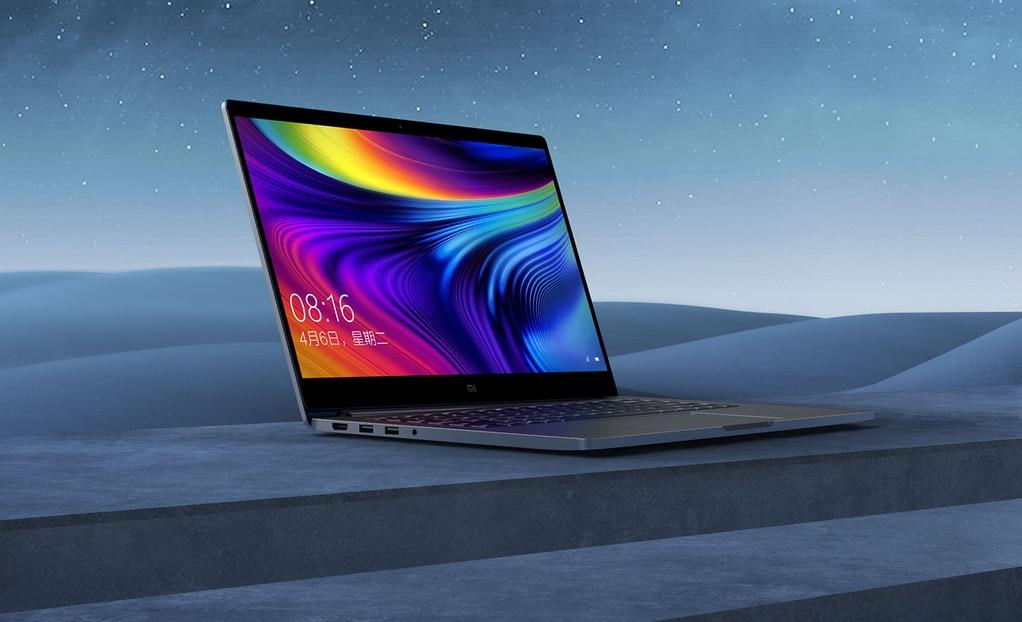 Ancora nuove versioni di Xiaomi Mi Notebook Pro: arrivano i Core i5 di 10 generazione