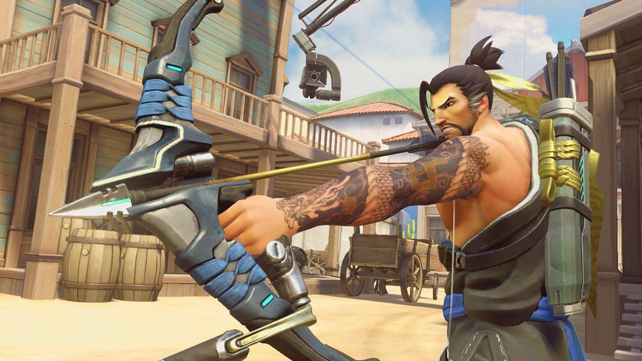 Overwatch di Blizzard sbarca su Nintendo Switch con 3 mesi di Online inclusi