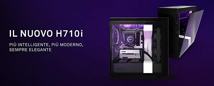 Il case perfetto per la PC Master Race è al miglior prezzo su Amazon!