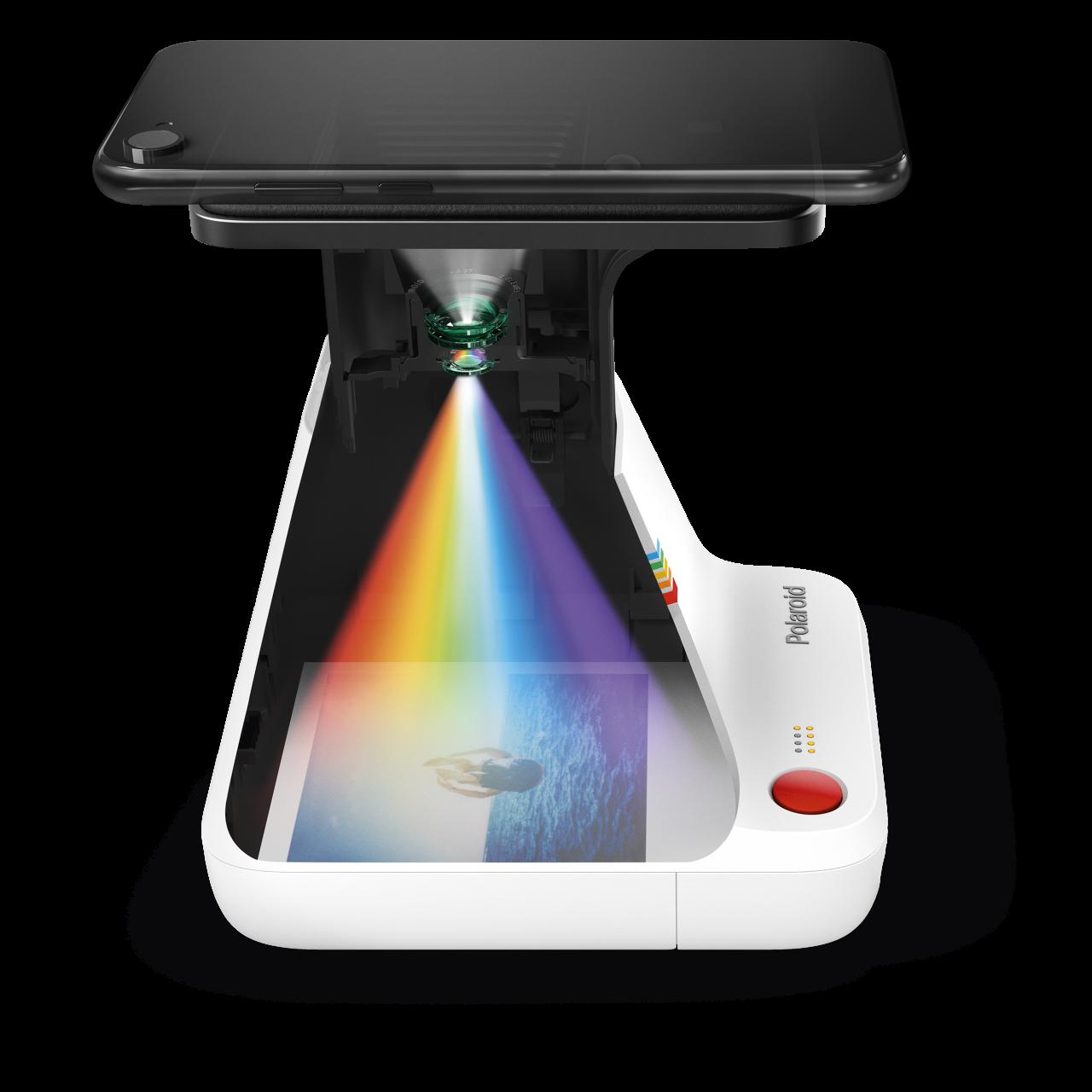 Disponibile Polaroid Lab: pronti a non perdere nemmeno una foto? (video)