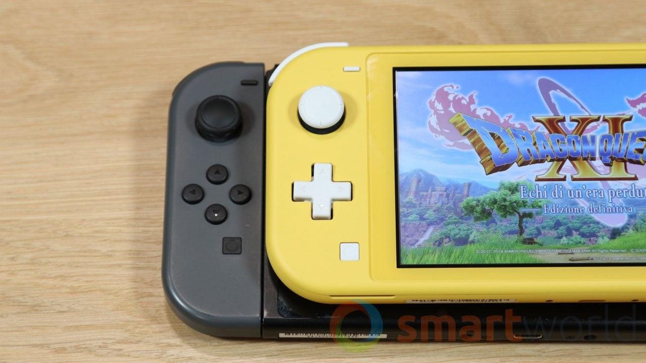 Dane o Black Knight fa lo stesso, il processore della Nintendo Switch Pro sarà prodotto a 8nm