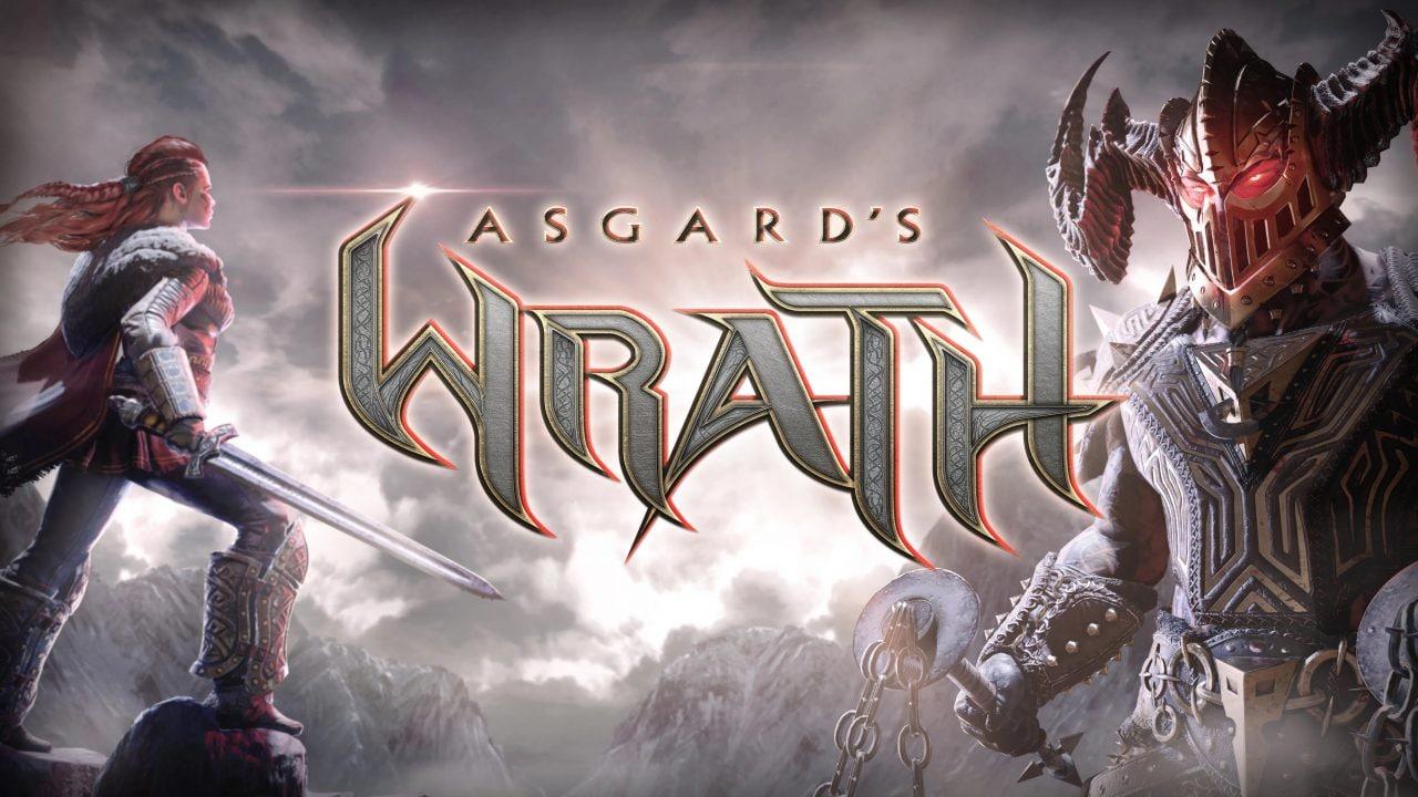 Asgard's Wrath è proprio ciò di cui la realtà virtuale aveva bisogno (recensione VR)