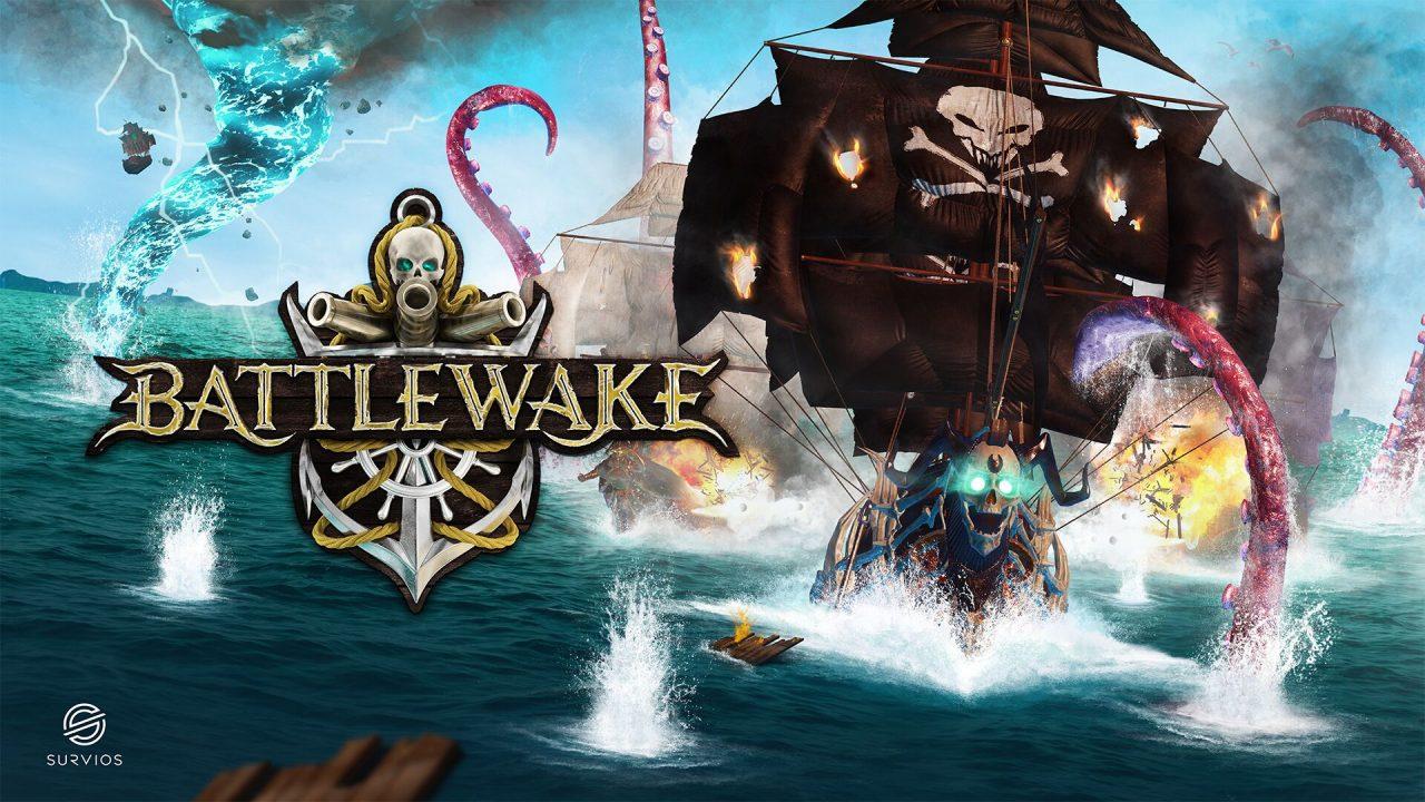 Battlewake – Solchiamo i mari (recensione VR)